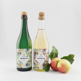 Betuwse Krenkelaar wint publieksprijs Beste Cider van Nederland 1